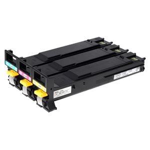 その他 コニカミノルタ大容量カラートナーカートリッジ バリューパック A06VJ73 1箱(3個:各色 1個) ds-2289674