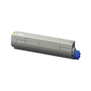 その他 沖データ 大容量トナーカートリッジ イエロー TNR-C3LY2 1個 ds-2289901