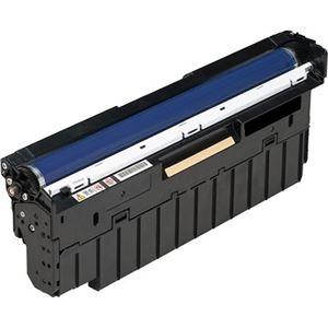 その他 感光体ユニット LPC3K17K 汎用品 ブラック 1個 ds-2290482