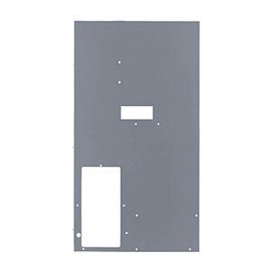 その他 TRUSCO 側板L TSグレーTS-25DP・EP 5772006000 1個 ds-2291982