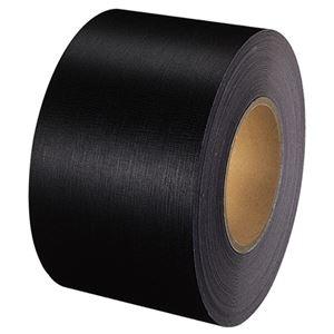 その他 コクヨ 製本テープ(業務用)ペーパークロスタイプ 100mm×50m 黒 T-K400ND 1巻 ds-2292818