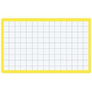 その他 (まとめ)コクヨ マグネット見出しカード寸法43×74mm 黄 マク-403Y 1セット(10個)【×5セット】 ds-2297593