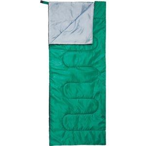 その他 (まとめ)ハピラ 封筒型寝袋 グリーンNBKR900 1個【×5セット】 ds-2299012