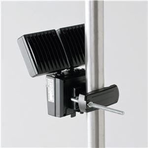その他 (まとめ)オーム電機センサーライト用クランプセット OSE-SCS1D 1個【×20セット】 ds-2304525