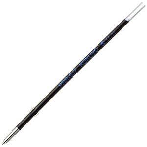 その他 (まとめ)コクヨ 油性ボールペン替芯 0.7mm青 PRR-SJ7B 1セット(10本)【×20セット】 ds-2304571