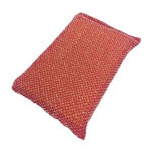 その他 (まとめ)キクロン キクロンプロ タフネット 薄型赤 N-300 1個【×20セット】 ds-2305464