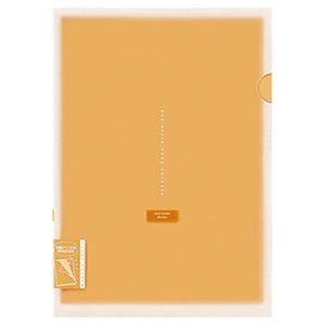 その他 (まとめ)コクヨ クリヤーホルダー(コロレー)A4 オレンジ フ-TDV750YR 1セット(5枚)【×20セット】 ds-2306651