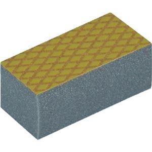 その他 (まとめ)TRUSCO 石材クリーナーパッド25mm×50mm TSCP-255 1個【×10セット】 ds-2307897