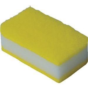 送料無料 その他 まとめ TRUSCO 抗菌ソフトスポンジ 美品 イエロー KSS-Y-10 1袋 ×10セット 10個 ds-2307987 予約販売