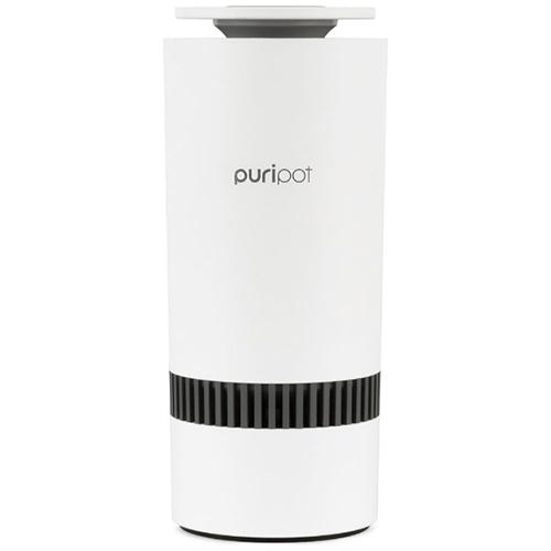 Puripot 除菌脱臭対応小型軽量空気清浄機M1 7SP4407649