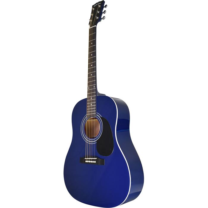 キョーリツ Sepia Crue (セピアクルー) アコースティックギター JG-10/BL(S.C) (ブルー) 4534853050333