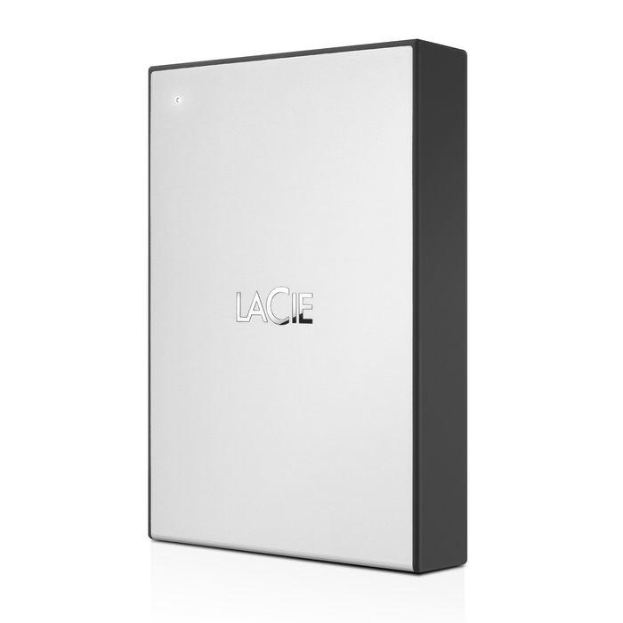 エレコム 外付けハードディスク 2.5インチ ポータブル 4TB USB3.0 放熱・耐久 シルバー STHY4000800