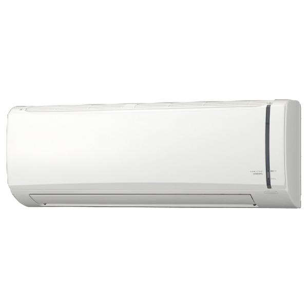 コロナ コンパクトサイズ冷房専用エアコン14畳用 RC-V4020RW