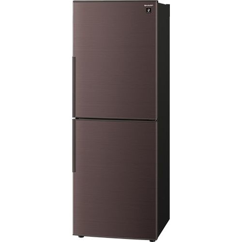 シャープ 冷蔵庫 SJ-PD28F-T【納期目安:3週間】