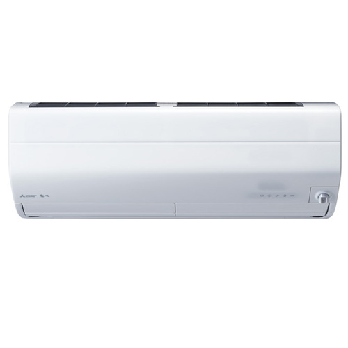 三菱電機 清潔機能も充実したプレミアムモデルエアコン「霧ヶ峰」(Zシリーズ) (ピュアホワイト) MSZ-ZXV2220-W