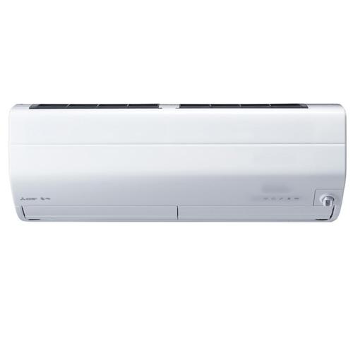 三菱電機 清潔機能も充実したプレミアムモデルエアコン「霧ヶ峰」(Zシリーズ) (ピュアホワイト) MSZ-ZXV2520-W