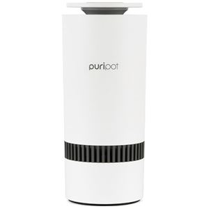 その他 Puripot 除菌脱臭対応小型軽量空気清浄機M1+ 7SP4407650 ds-2317444