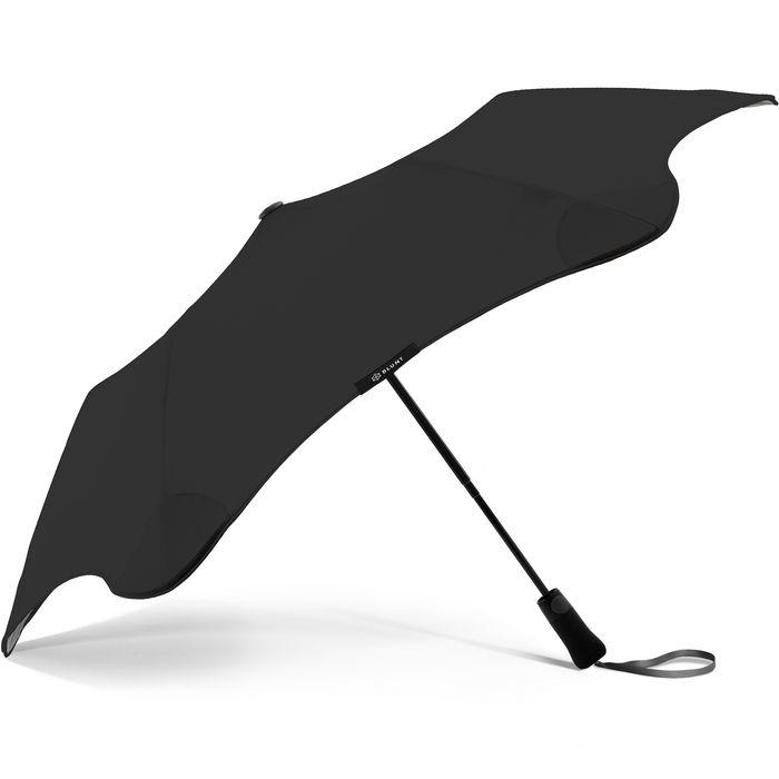 その他 ブラント 折りたたみ傘 MTBLA METRO 2.0 ブラック 55cm 自動開閉 HH-02601