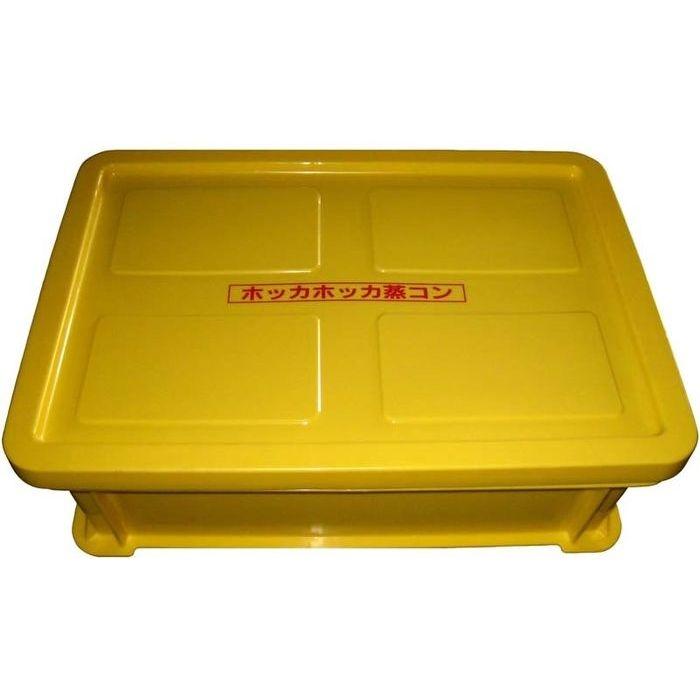 その他 保温 コンテナー 茶碗蒸しコン SG-8-1 大 EBM-3135100