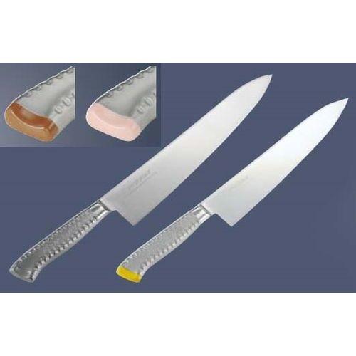 その他 【6個セット】EBM E-pro PLUS 牛刀 24 ブラウン EBM-8734270