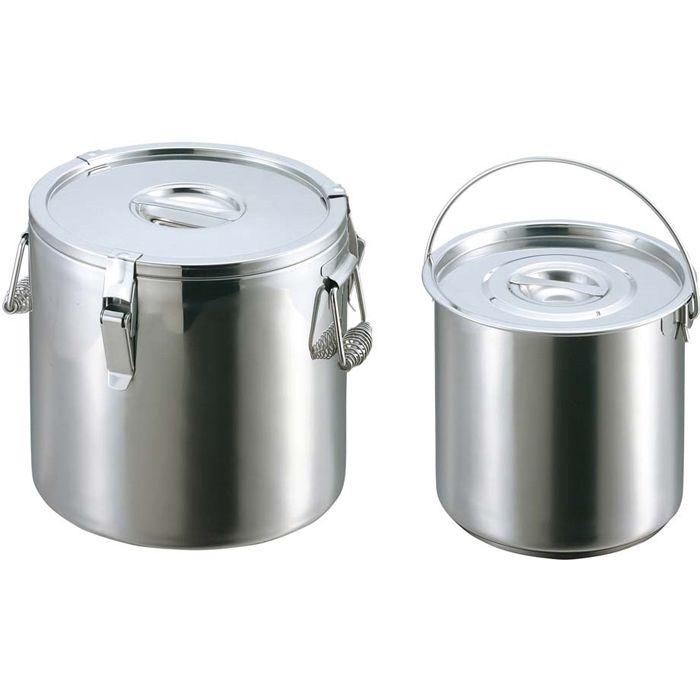 その他 EBM ステンレス 二重保温食缶 43 EBM-8873400