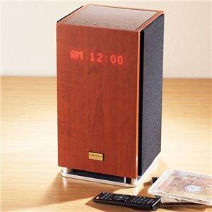 その他 ANABAS CDクロックラジオシステム ds-2321649
