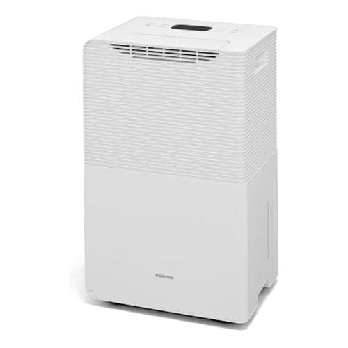 アイリスオーヤマ 空気清浄機能付除湿機(ホワイト) IJCP-J160-W