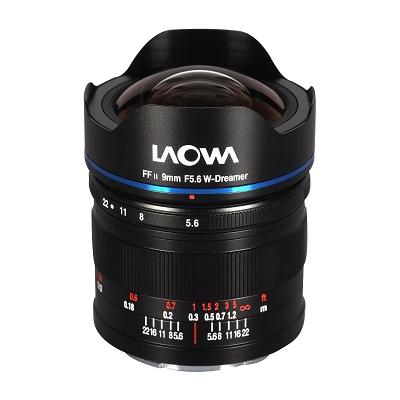 LAOWA 9mm F5.6 W-Dreamer ソニーFEマウント LAO0070