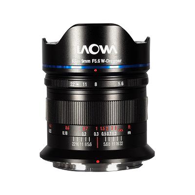 LAOWA 9mm F5.6 W-Dreamer ニコンZマウント LAO0071