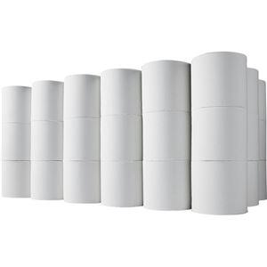 その他 TANOSEE トイレットペーパー無包装 シングル 芯なし 170m 1セット(144ロール:48ロール×3ケース) ds-2293957
