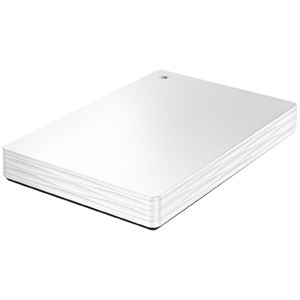 その他 アイ・オー・データ機器 USB3.1 Gen1/2.0対応ポータブルハードディスク「カクうす Lite」 ホワイト500GB HDPH-UT500WR ds-2329077