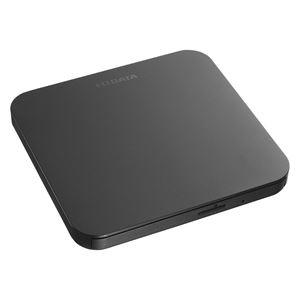 その他 アイ・オー・データ機器 Android TV対応DVDドライブ DVRP-U8ATV ds-2329090