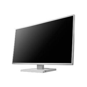 その他 アイ・オー・データ機器 「5年保証」広視野角ADSパネル採用 USB Type-C搭載27型ワイド液晶ディスプレイホワイト LCD-CF271EDW ds-2329216