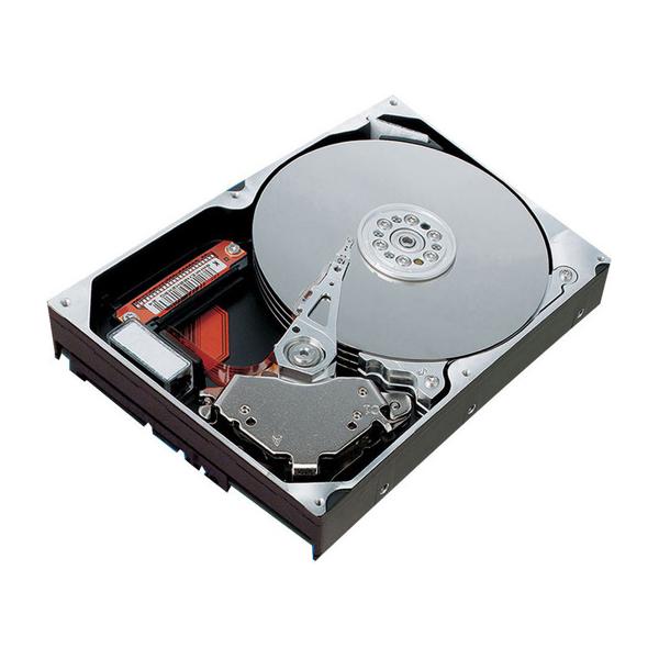 アイ・オー・データ機器 HDW-UTシリーズ用交換ハードディスク 4TB HDWOP-4