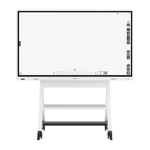上品なスタイル リコー RICOH Interactive Whiteboard D6520 755239, 【即納】 ebac4ec6