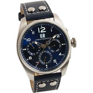 その他 URBAN RESEARCH(アーバンリサーチ) 腕時計 UR002-02 メンズ ブルー ds-2330989