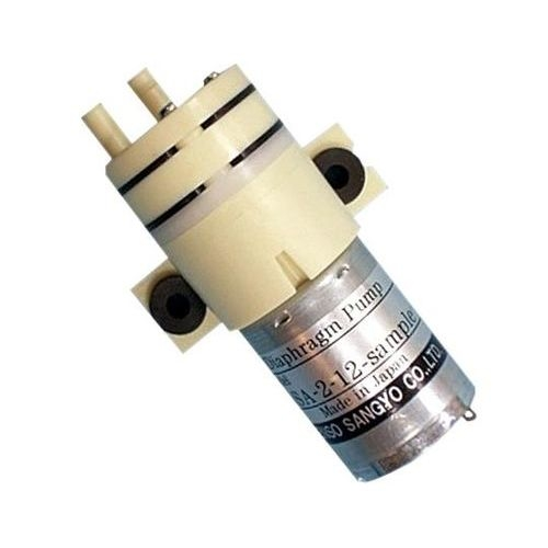 海外限定 記念日 送料無料 その他 小型DCダイヤフラムポンプ EPDM 空気用 24V 2-9573-02 納期目安:1週間 DSA-2F-24