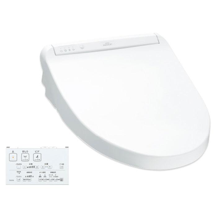 【送料無料】 TOTO ウォシュレット KMシリーズ 瞬間式 温水洗浄便座 (ホワイト) TCF8CM67#NW1