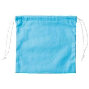 新品 送料無料 送料無料 その他 まとめ 三栄産業 11号 帆布硬貨集金用巾着袋 25%OFF 5枚 ブルー ds-2363716 1パック KC2525SET5-09 ×5セット