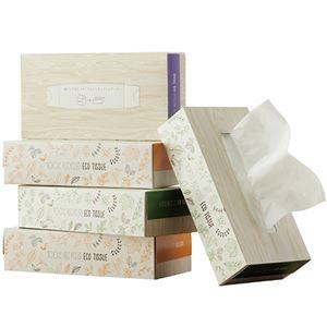 送料無料 その他 まとめ TANOSEE リサイクルティッシュペーパー 格安 Naturarol 全店販売中 200組 ×30セット 5箱 1パック ds-2366235 箱