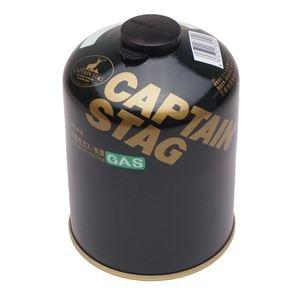 送料無料 12個セット キャプテンスタッグ 大人気! レギュラーガスカートリッジ CS-500 M-8250 お中元 ds-2394299 ボンベ