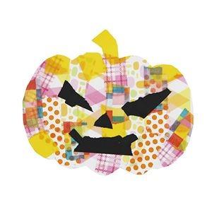 おすすめ 送料無料 本物 まとめ オーナメントキット かぼちゃ MT291 ds-2401465 ×10セット