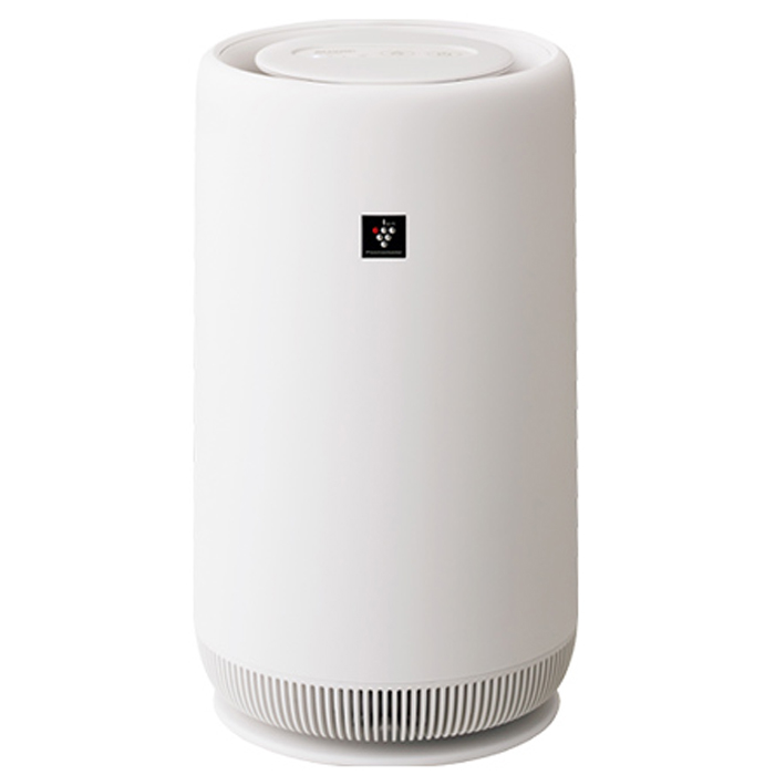 【送料無料】 シャープ 空気清浄機 ~6畳 FU-PC01-W【納期目安:1ヶ月】