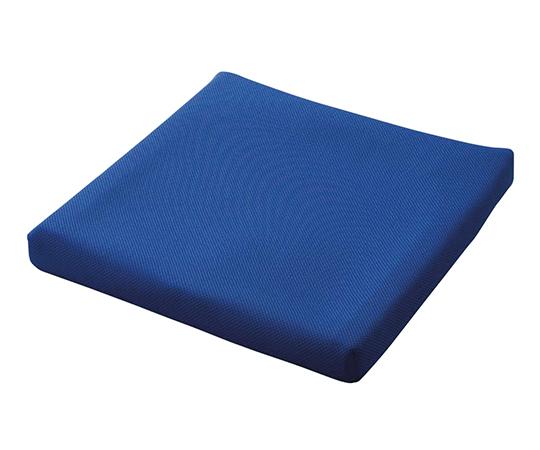 日本ジェル シートクッション(ピタ・シートクッション)400×400×55mm ブルー PT002B