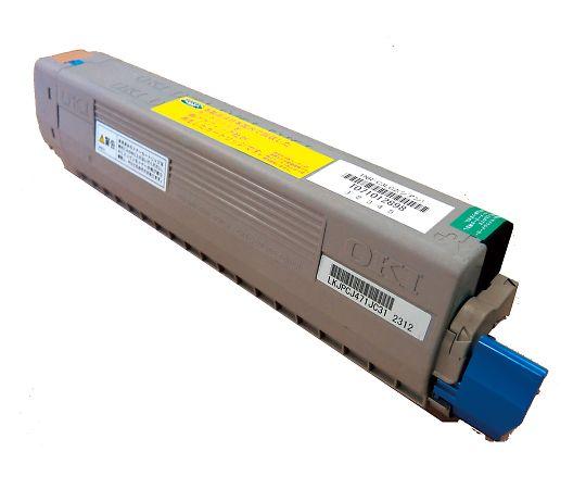 再生トナーカートリッジ(沖データー対応)TNR-C3LC2C シアン 4580130967788