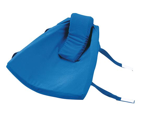 かかとを包み込み足首の関節が硬直する尖足を予防 フワットガード 4571389983445