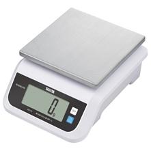 TANITAデジタル防水スケール KW-210-WH(2kgホワイト)【お取り寄せ】
