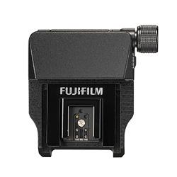 富士フィルム GFX50S用EVFチルトアダプター EVF-TL1