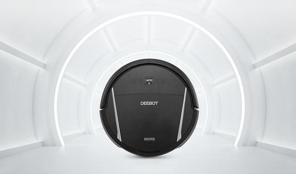 【代引き決済不可】ロボット掃除機 DEEBOT ディーボット ECOVACS エコバックス DM85