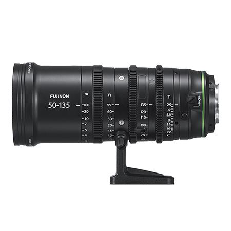 富士フィルム フジノンレンズ MKX50-135mmT2.9【6月下旬発売予定】